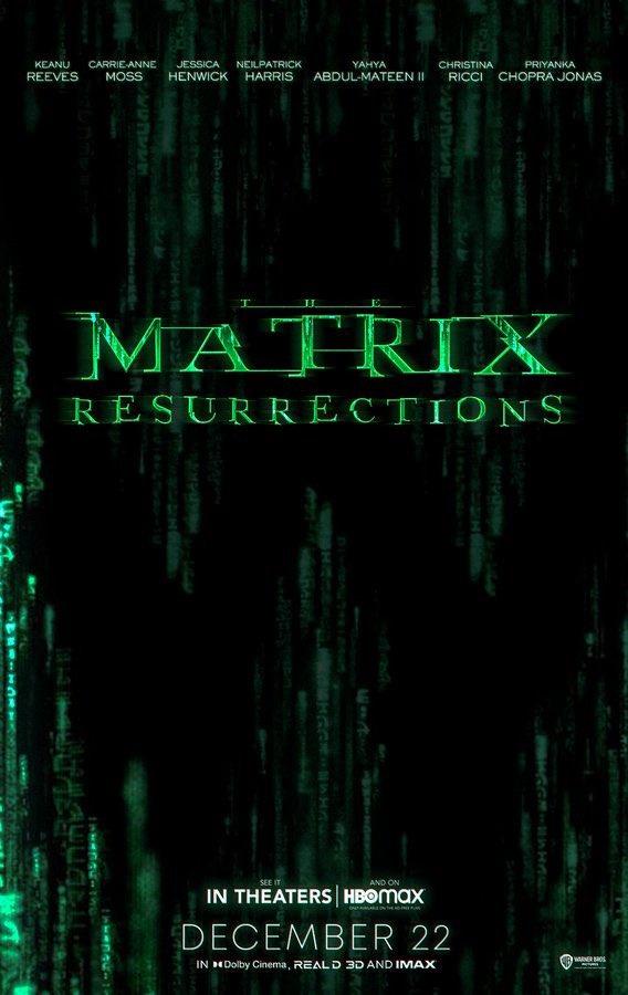 Matrix regresa ! Anunciada Matrix 4  - Página 2 E9orj5ZWYAUH9Ql?format=jpg&name=900x900