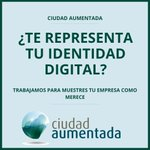 Image for the Tweet beginning: Crea tu identidad de marca