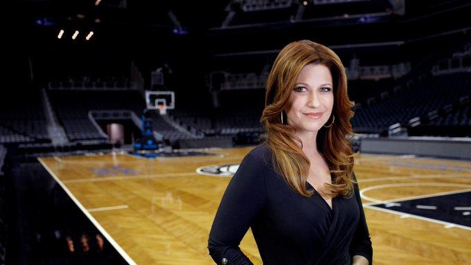 Rachel as hostess