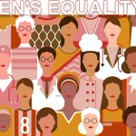 Image for the Tweet beginning: Today is #WomensEqualityDay. On this