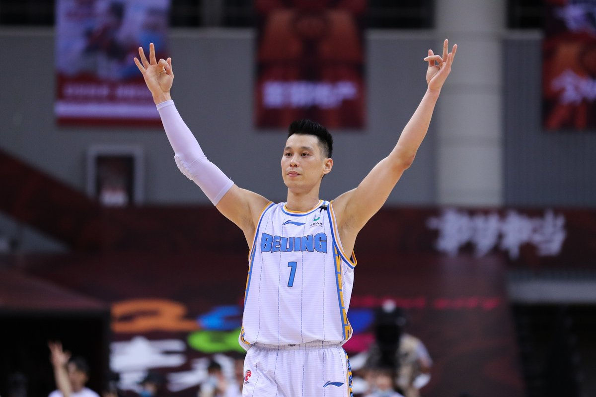 """""""I played in the @nbagleague in order to return to the NBA. But now I want to go where I want to go. CBA will announce in the next few weeks whether to allow foreign players in the new season. If they do, I will rejoin the Beijing Ducks."""" @el_baloncesto @JLinPortal @EASLofficial"""
