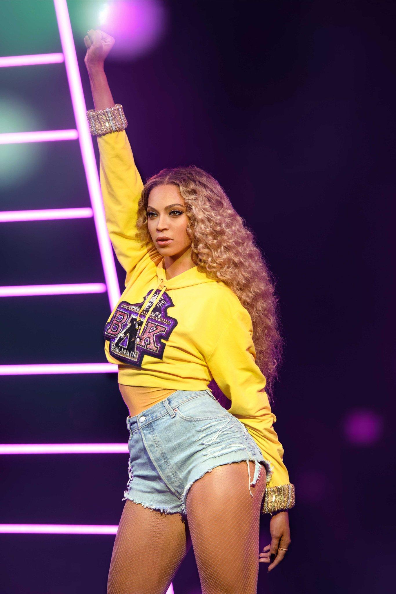 Can you believe Beyoncé is 40 today? Happy Birthday Queen Bey!