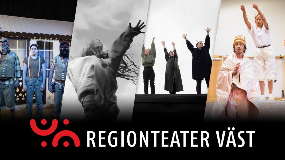 Hösten 2021 på Regionteater Väst – mixade konstformer, samarbeten och kära återseenden https://t.co/h3AwG2wIAI https://t.co/RyMhVJIq36