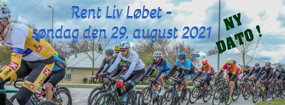 LIVESTREAM ~ 9th Rent Liv Løbet Skive 2021, [LIVE]