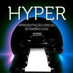 Image for the Tweet beginning: #EFIReggiani HYPER será lançado no