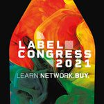 Image for the Tweet beginning: #LabelCongress 2021 will enable the