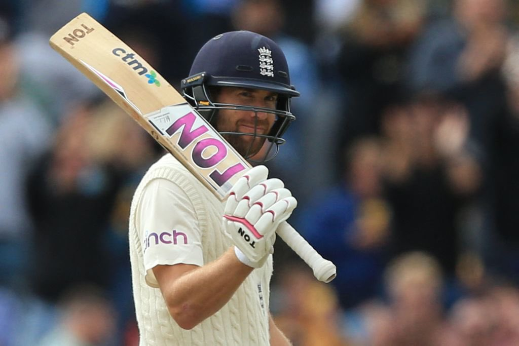 According to Dawid Malan, the pitch altered dramatically from the first hour of Day 1 while India was batting.