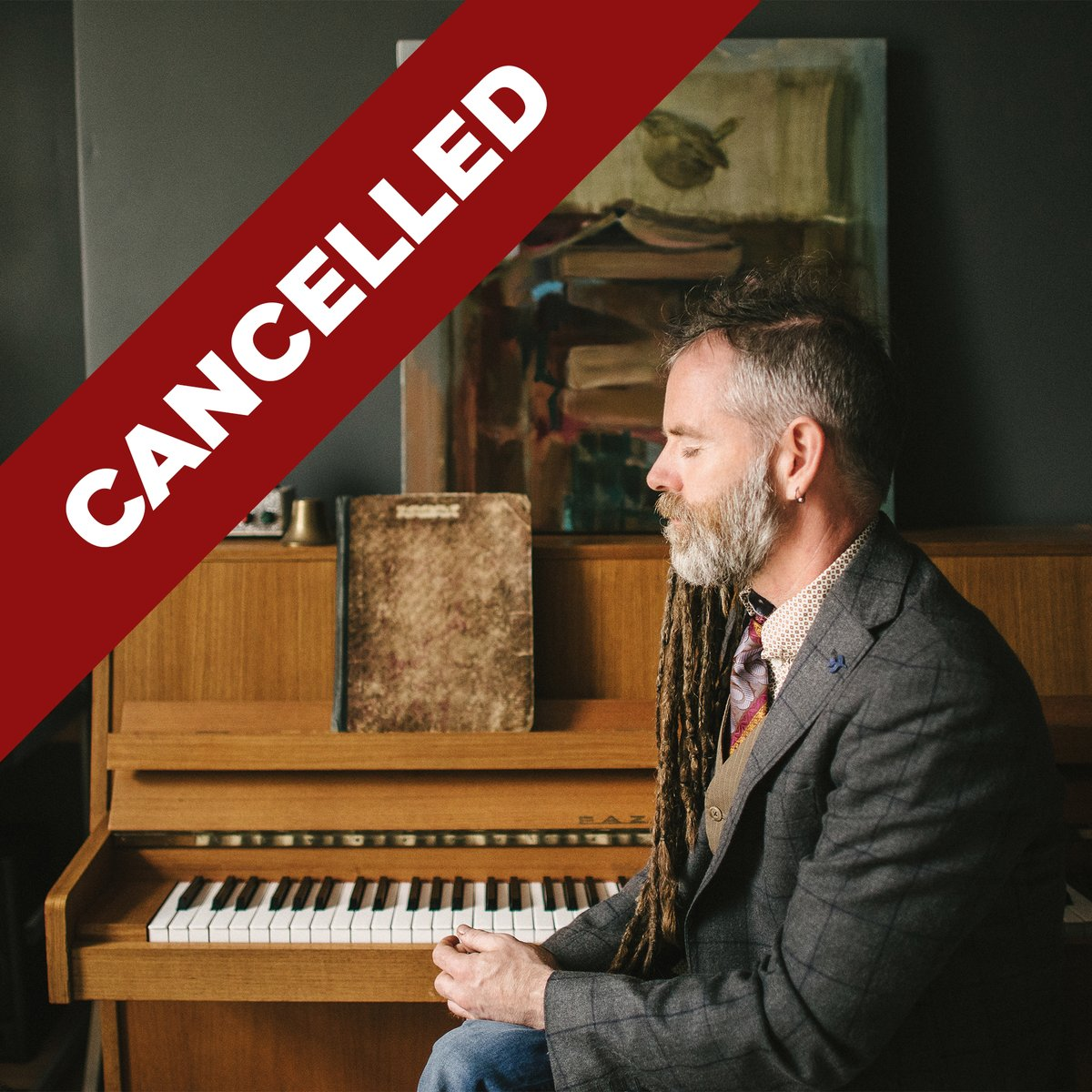 Very regrettably we have had to cancel @DukeSpecial's gig tonight at the Walled Garden as he has tested positive on a lateral flow test. If you had tickets, please check your emails for information regarding your refund. We hope you understand the situation.