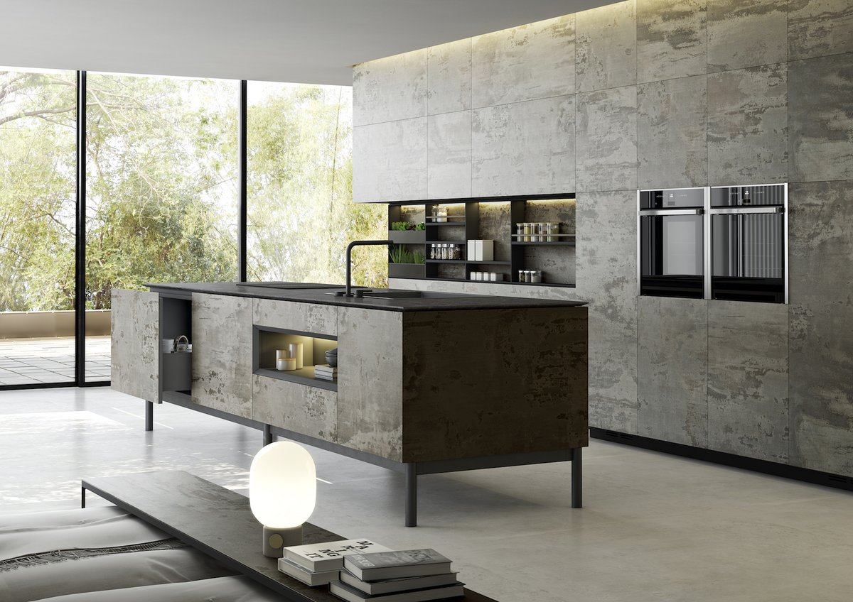 Nothing like getting industry recognition for our carbon neutral, ultra-compact surface @Dekton. We've been shortlisted in the @BKUmagazine Awards for Best Work Surface Brand for 2021. The winner will be revealed on 19th November so watch this space! bit.ly/DektonBKU