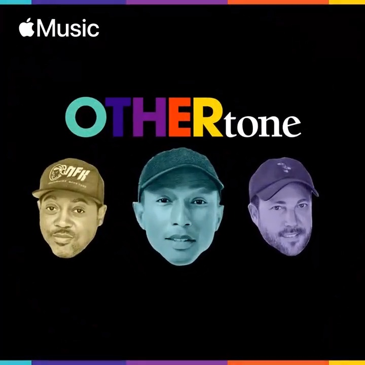 Season 2 of @OTHERtone is coming...   Sunday, 8/29. Tap in, only on @AppleMusic: https://t.co/xQImSxvzQ1 https://t.co/bCtWFLpuPy