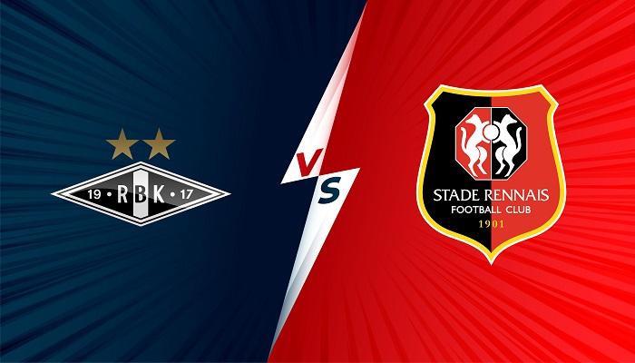 Rosenborg vs Rennes Highlights 25 August 2021
