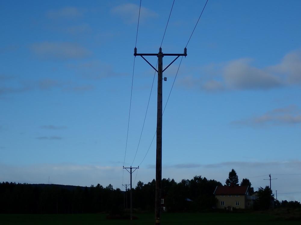 Öresundskraft betalar kunder för att inte använda el https://t.co/3TxcwYEGYJ https://t.co/QvFRlMr72a