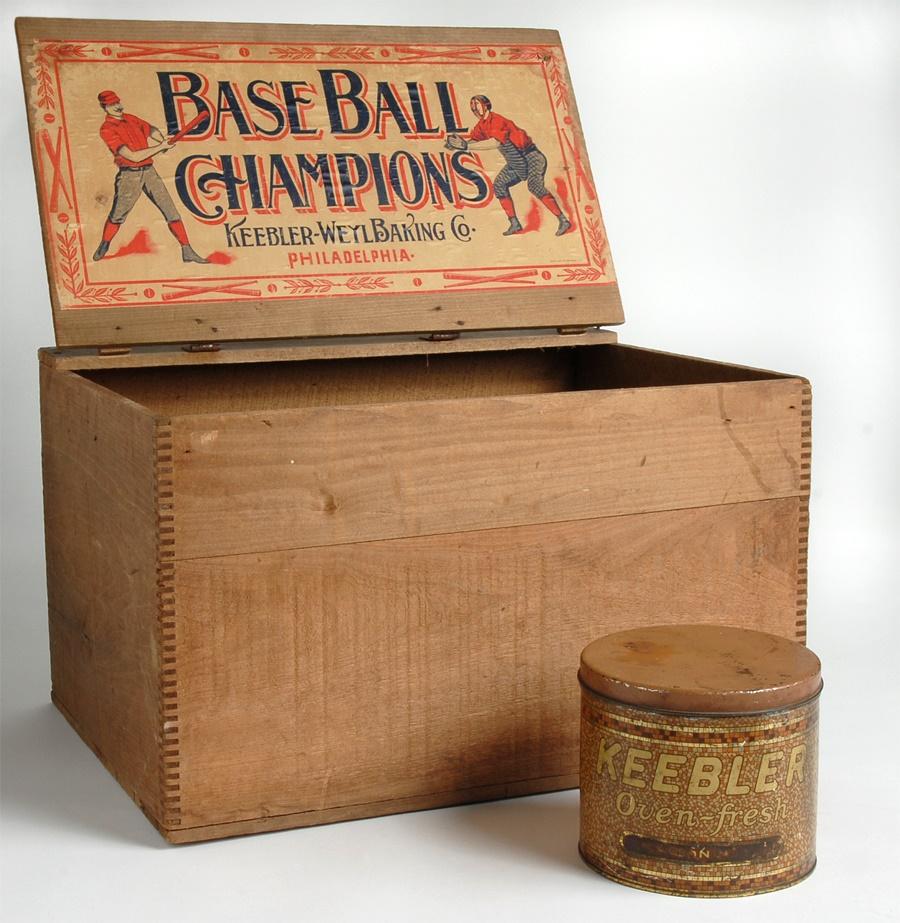 Baseball Visual cover image