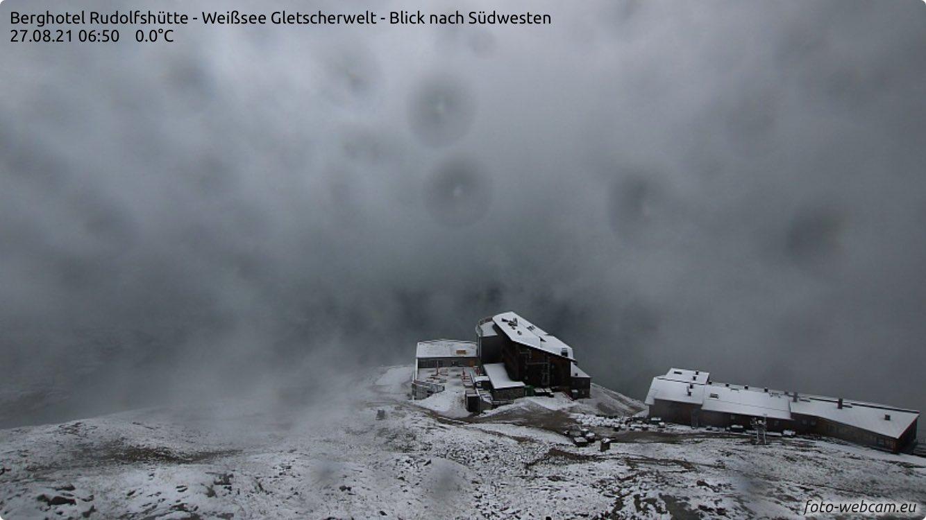 Rudolfshptte (2.320 m)