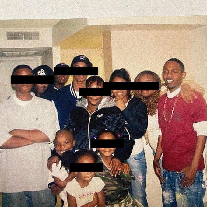 Baby Keem, Kendrick Lamar family ties lyrics