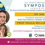 Image for the Tweet beginning: Incredible line up of speakers
