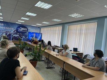 Августовская конференция работников образования Самарской области