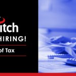 Image for the Tweet beginning: Switch is hiring! We're seeking
