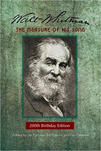 """#WaltWhitman addressed the question of """"a national self."""" The #American identity - did it exist? What was it? Would such an identity help? #PatriciaHampl @HolyCowPress #amazonInfluencer #poem #poetry #amwritingpoetry https://lnkd.in/gqxCXxE https://amzn.to/2yzWNiwpic.twitter.com/Sg9ckyy3ug"""