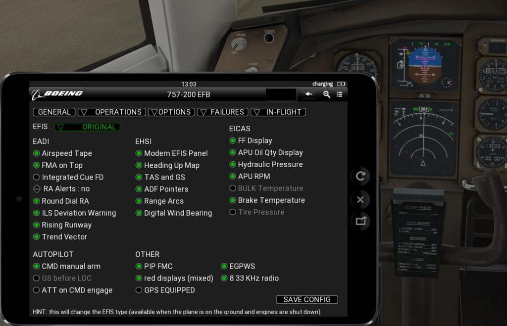 Aerosoft A330 Beta