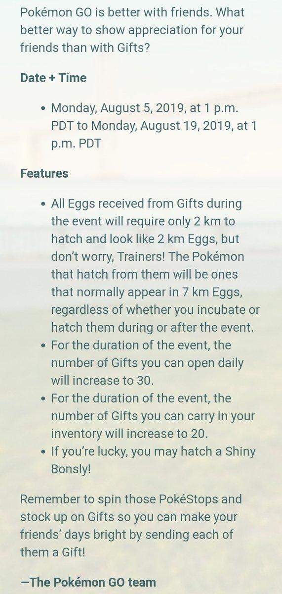 Pokémon GO News (@PokemonGoNews)   Twitter