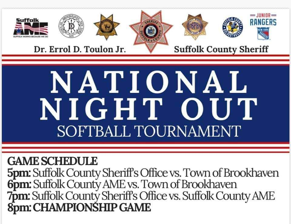 Suffolk County Sheriff's Office (@Suffolk_Sheriff) | Twitter