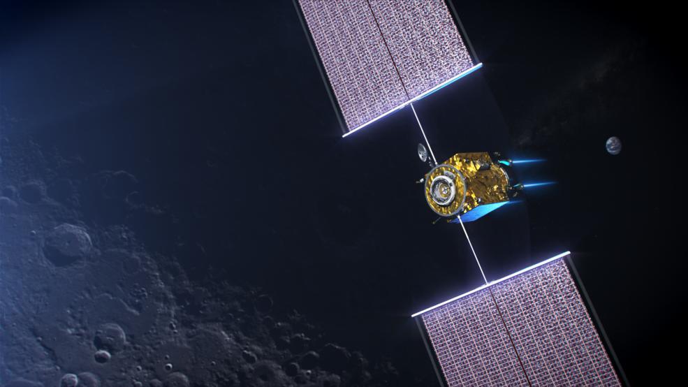 #NASA Administrator to Make Artemis Moon Program Announcement, Media Teleconference Set. NASA Administrator Jim Bridenstine will make a significant announcement about the Artemis program's lunar exploration plans, at the Florida Institute of Technology. go.nasa.gov/2XVtiBG