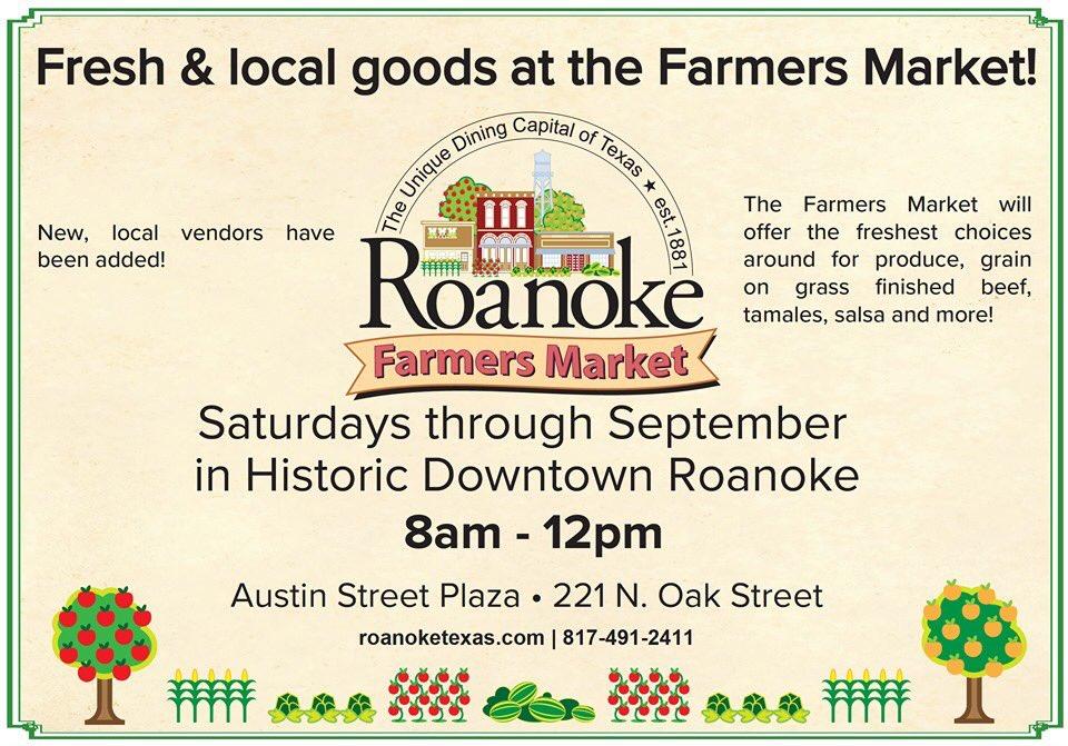 City of Roanoke (@TXCityofRoanoke)   Twitter