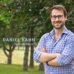 "Image for the Tweet beginning: Meet Daniel: ""We all have"