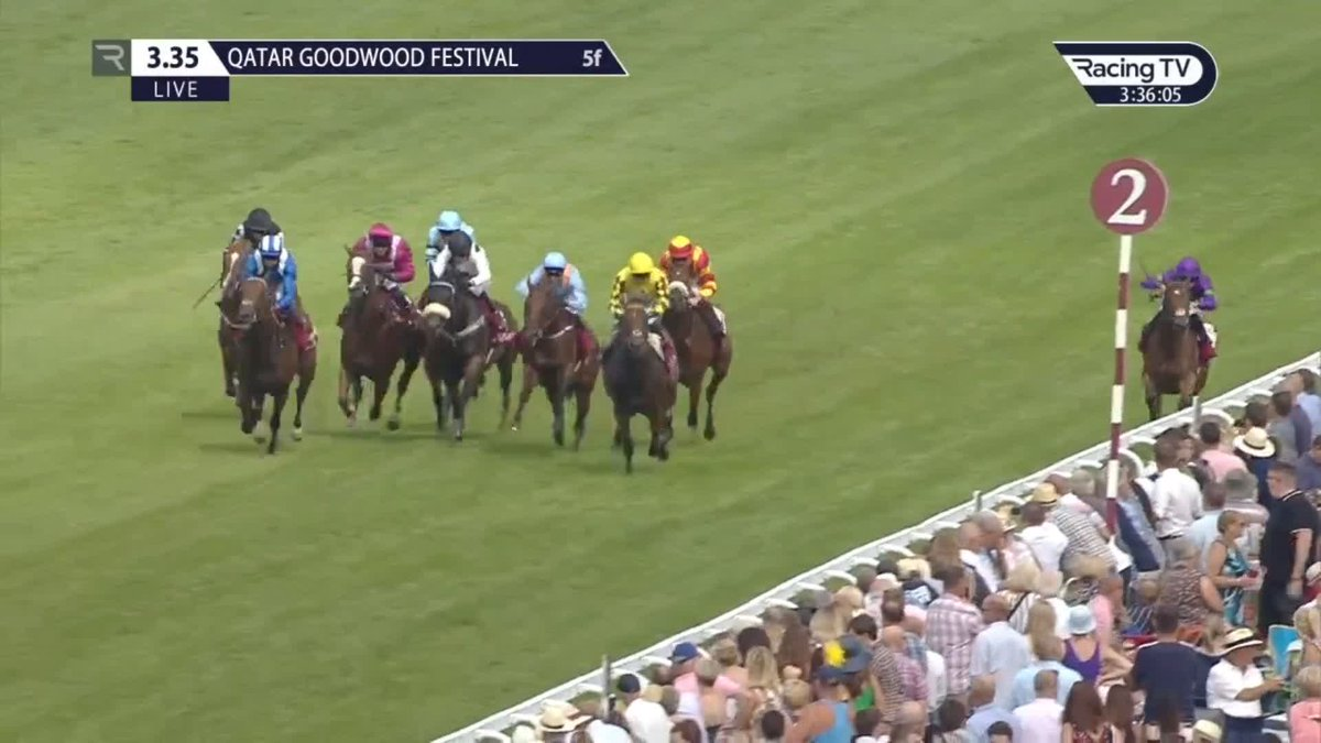 Goodwood Racecourse on Twitter:
