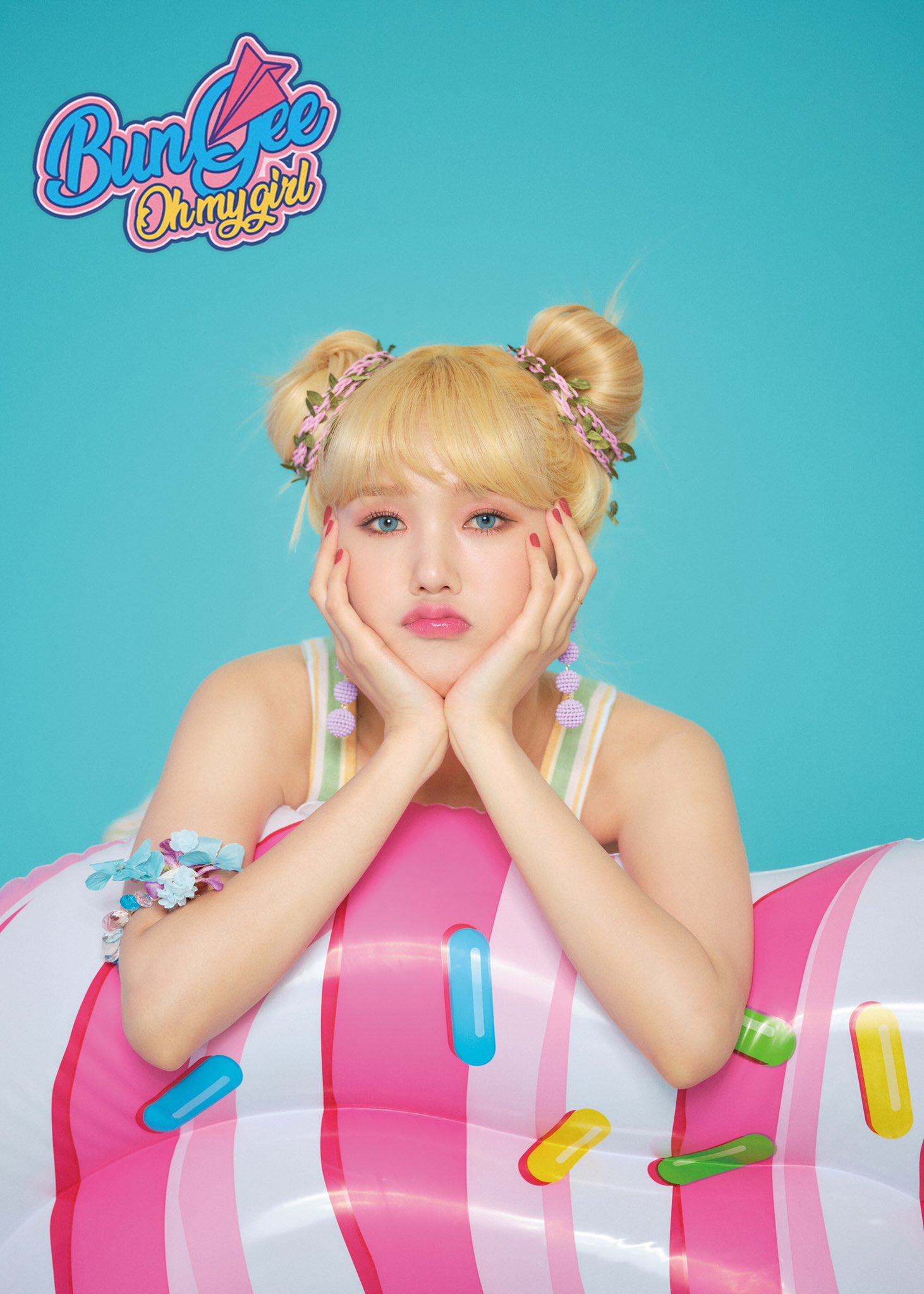 Official] Found You Oh My Girl Idol Thread - KPopSource