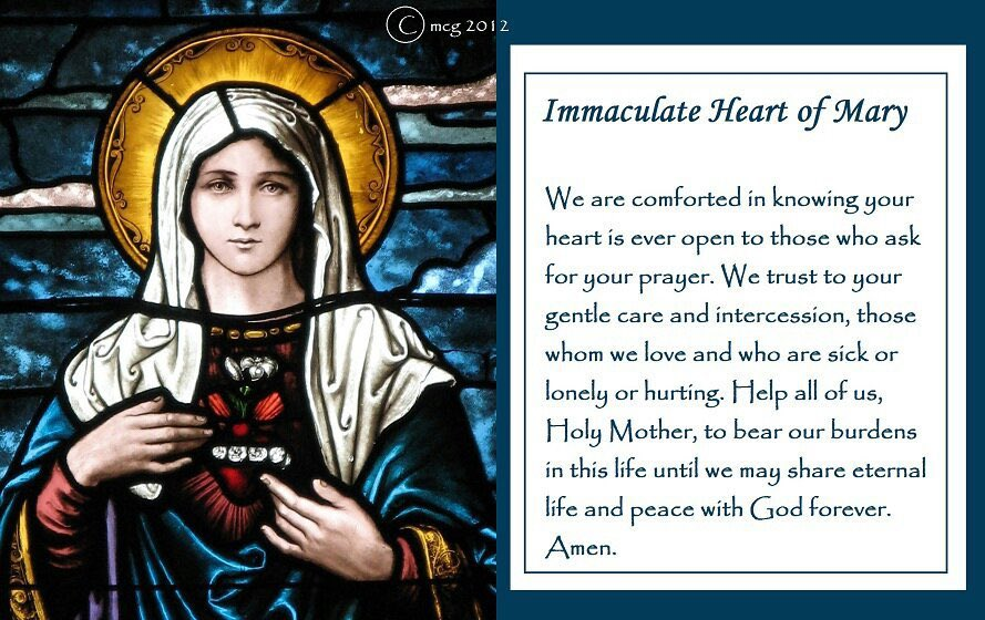 MONTH OF THE IMMACULATE HEART OF MARY  The Church dedicates the month of August to the Immaculate Heart of Mary. #MotherMaryPrayForUs <br>http://pic.twitter.com/CmK2wkVfjM