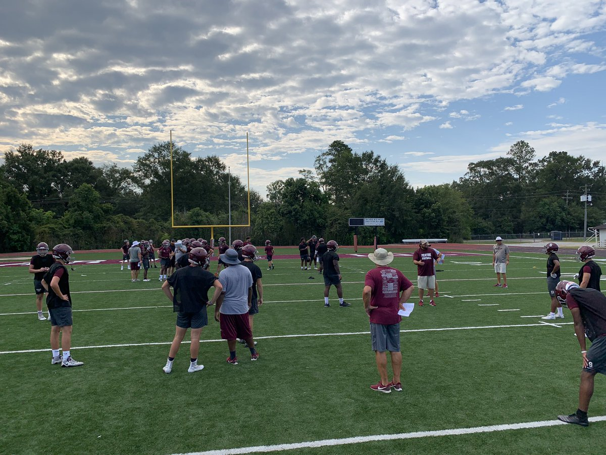 25 Teams in 25 Days Stop No. 10: Picayune We've hit double digits on the 25 in 25 tour, which seems fitting considering the Maroon Tide has hit double digit wins in 6 out of the past 8 seasons. Expectations are a lot of the same heading into 2019