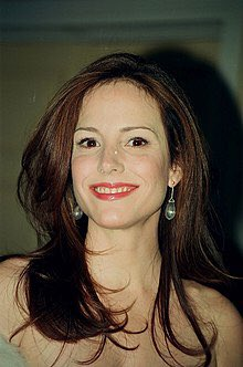 Happy Birthday Mary Louise Parker