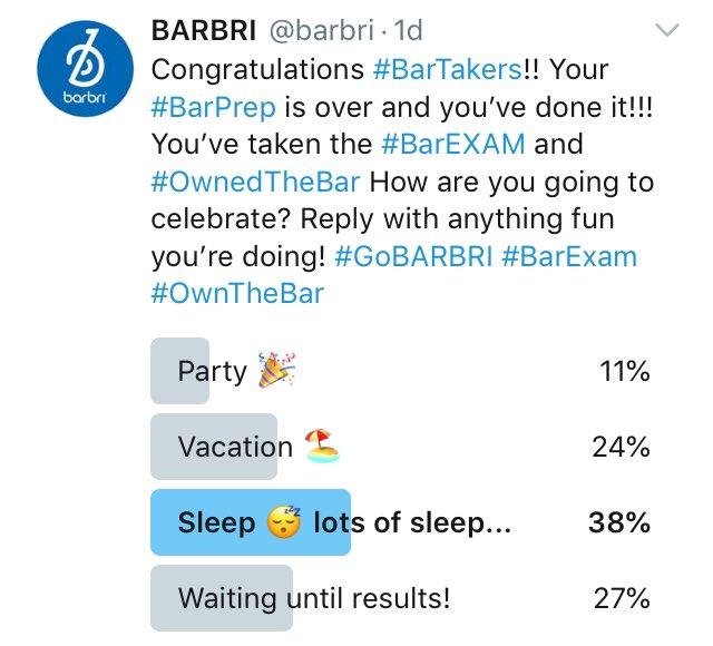 BARBRI (@barbri) | Twitter