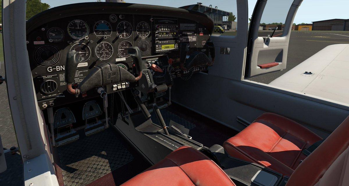 X Plane 11 757 Freeware