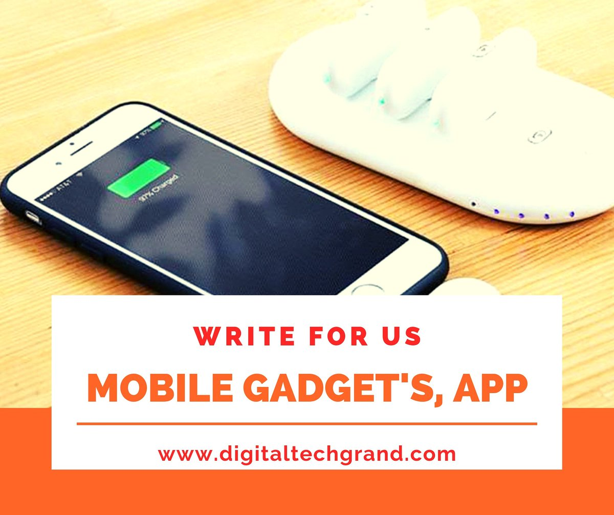 Digital Tech Grand - @DigiTechGrand Twitter Profile and