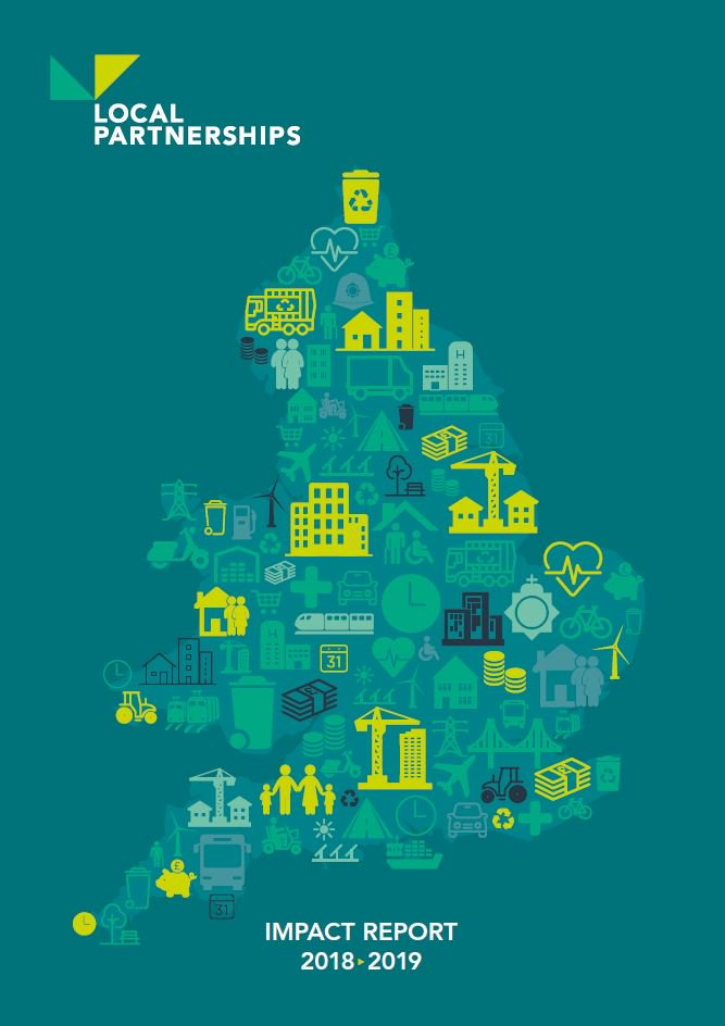 Do you have a copy of our 2018-19 Impact Report yet?  Visit: https://t.co/GapmOVgouo  Or email Josie.Brewer@local.gov.uk to recieve your copy in the post!  #OurImpact #localgov   https://t.co/4srgL08SSP