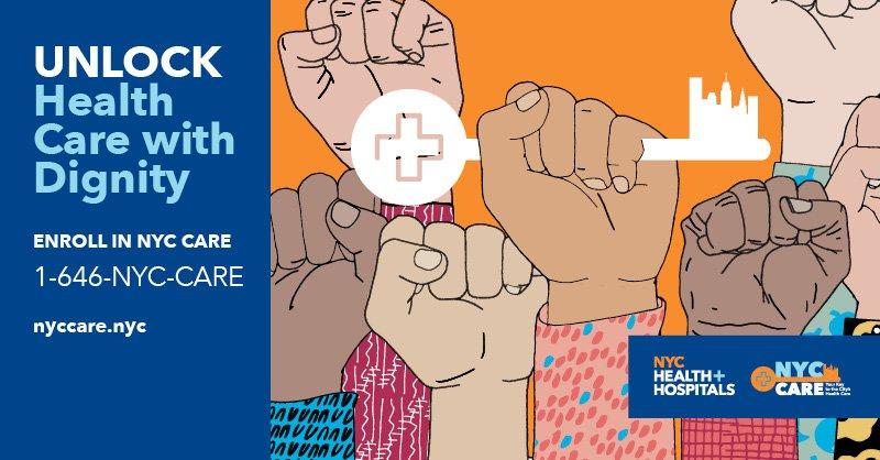 NYC Health+Hospitals (@NYCHealthSystem) | Twitter