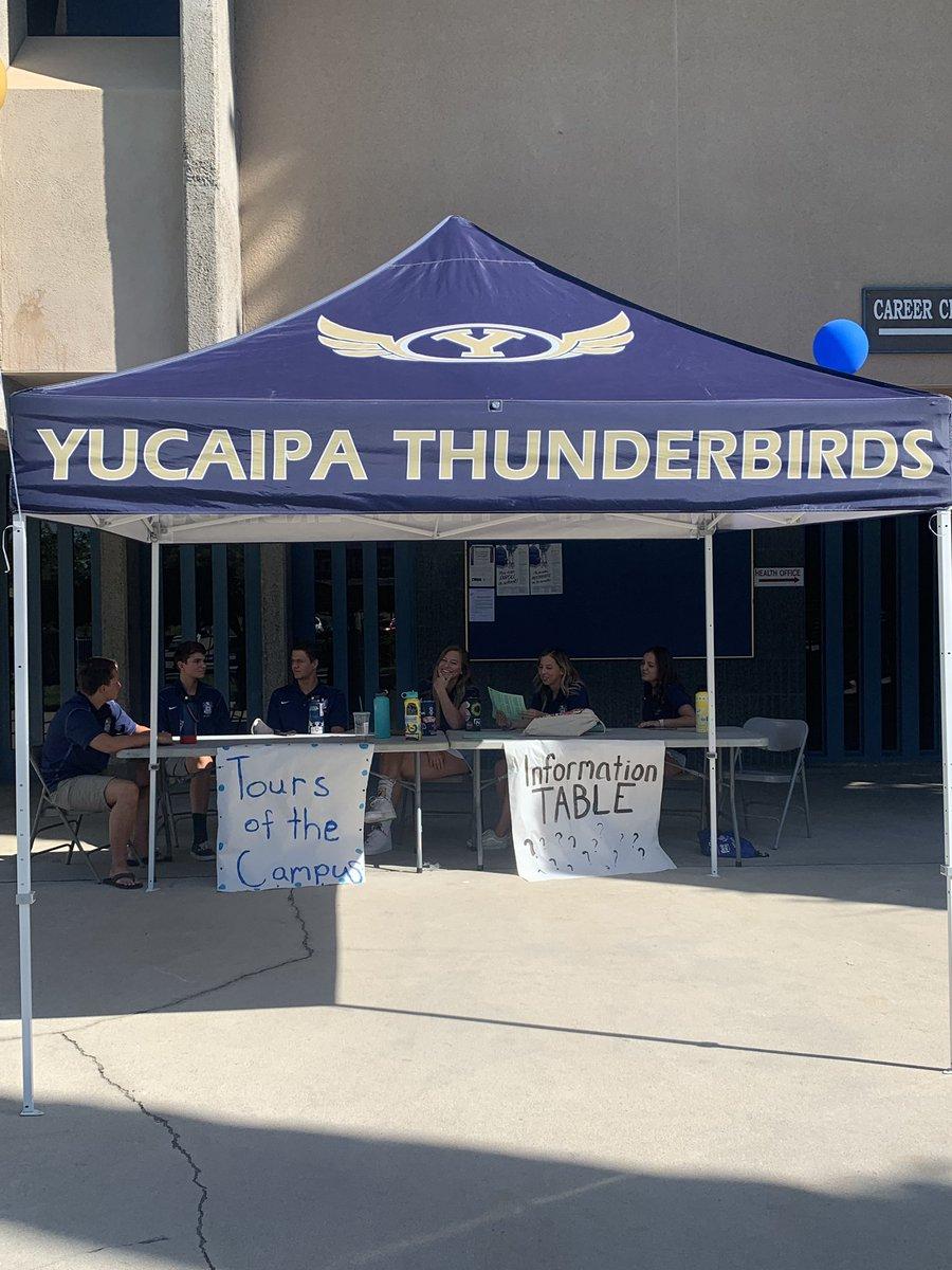 Home - Yucaipa High School