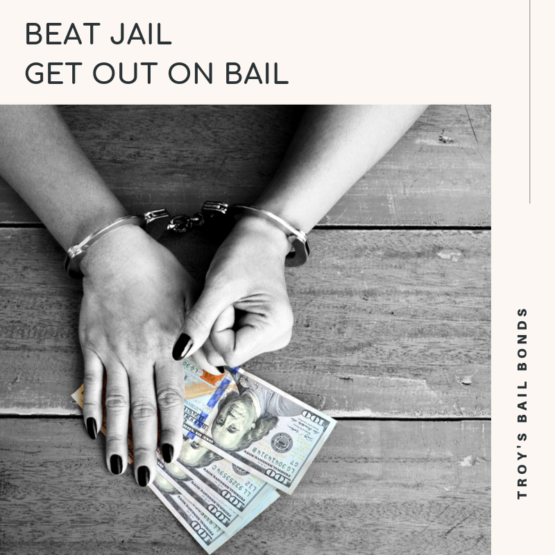 bail hashtag on Twitter