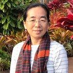 Image for the Tweet beginning: Associate Professor Hong Jiang has