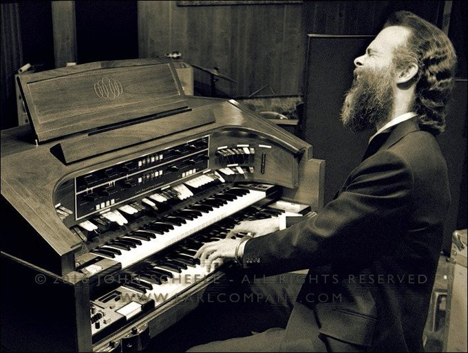 Happy Birthday to Canadian Music Hall of Fame inductee Garth Hudson (of THE BAND)