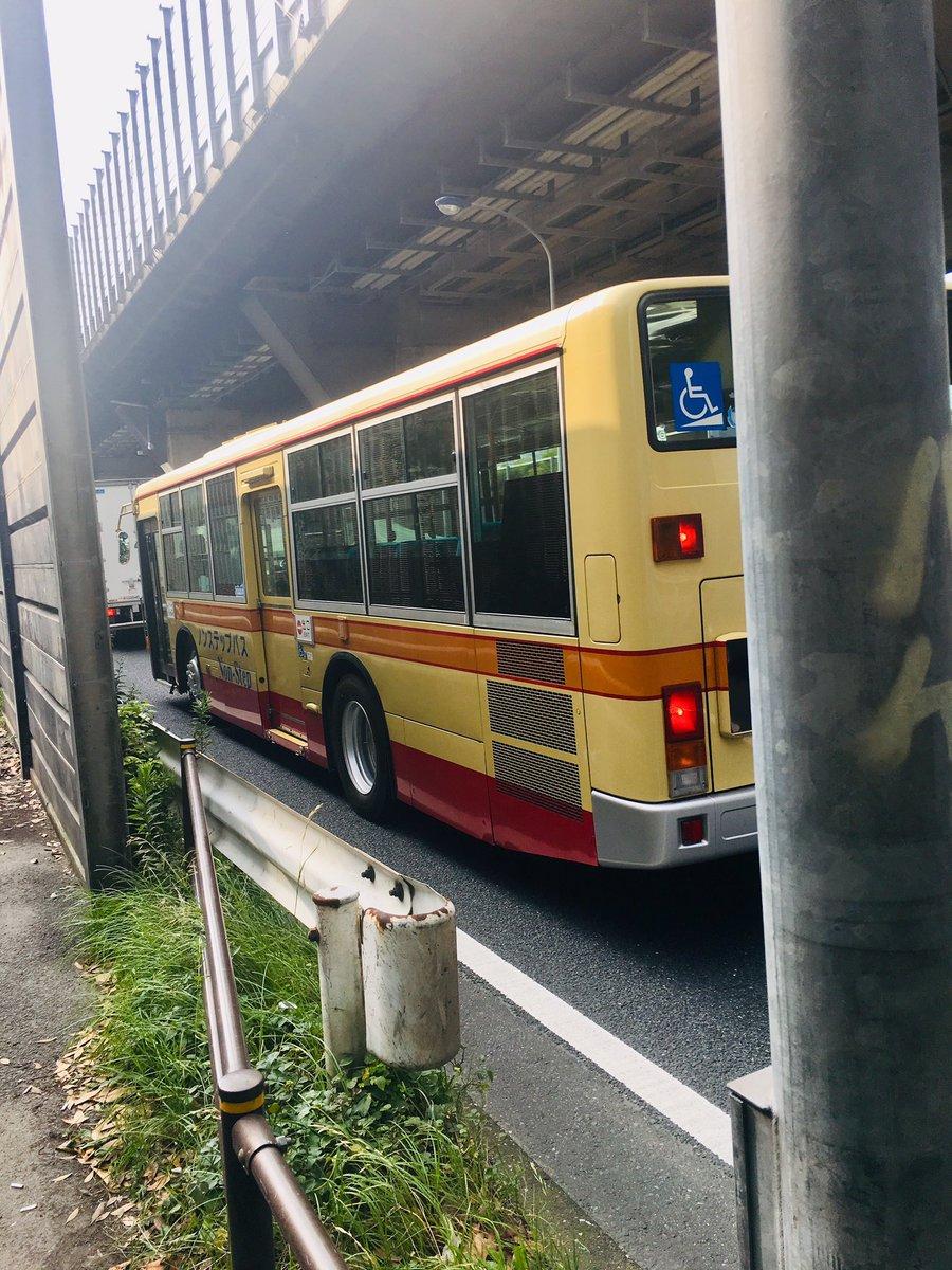 神奈川中央交通バス Hashtag On Twitter