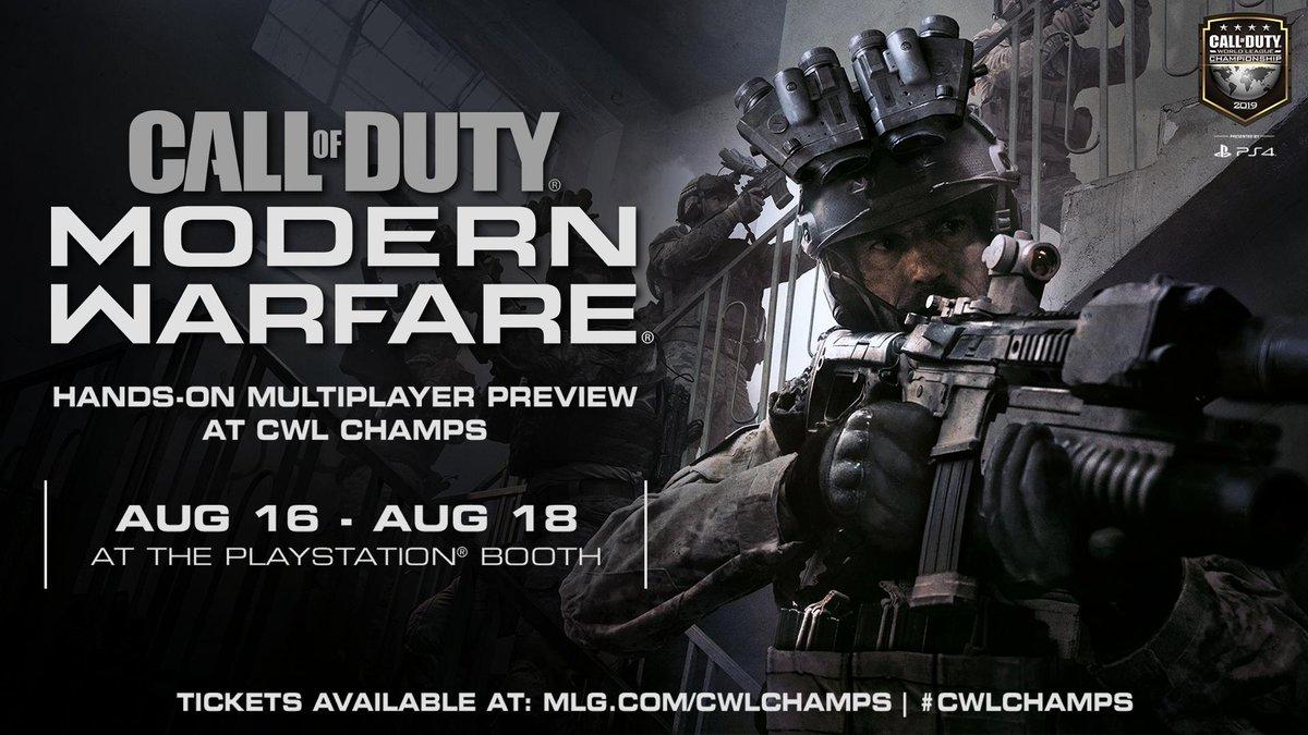 Call of Duty (@CallofDuty) | Twitter