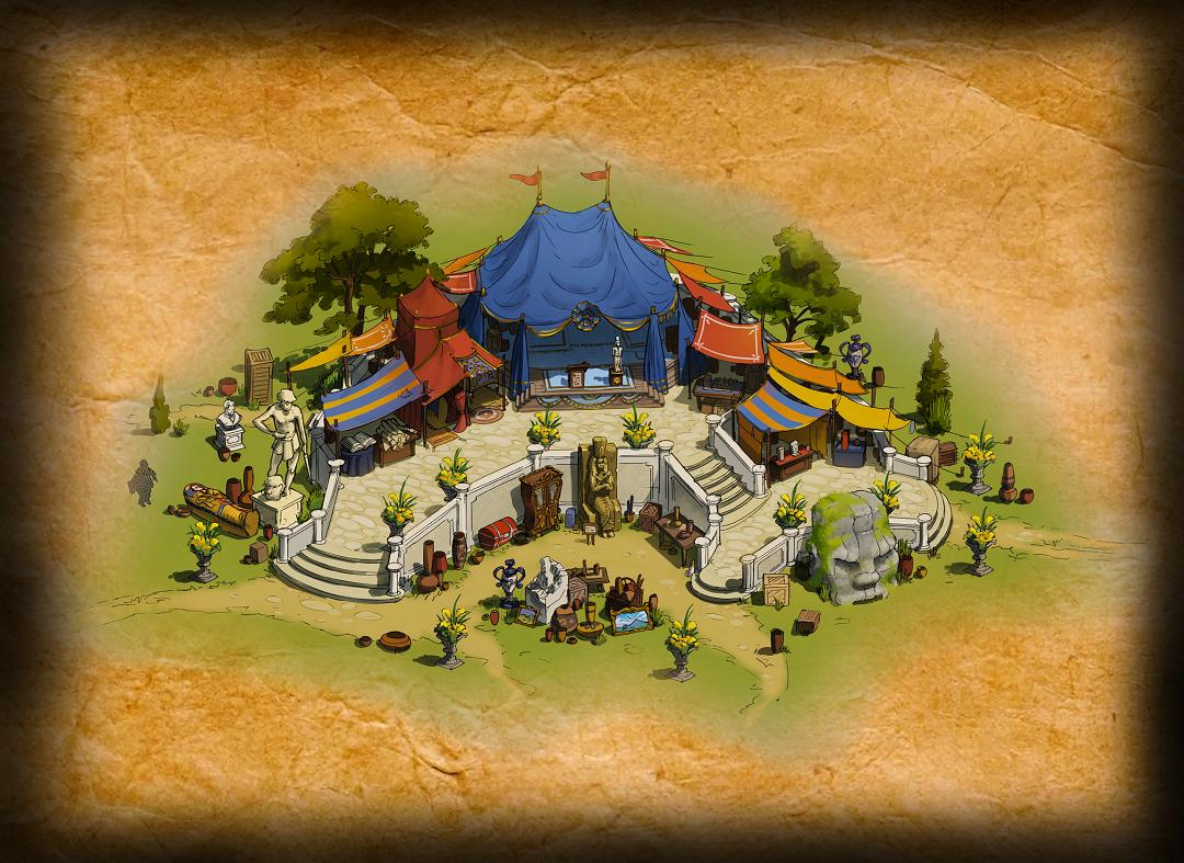 Forge of Empires (@FoEmpires) | Twitter