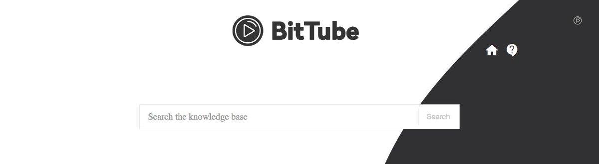 BitTube TUBE