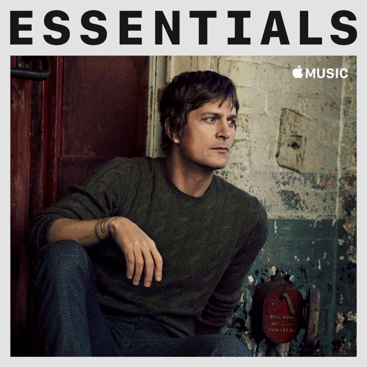 robbies essentials playlist - HD1200×1200