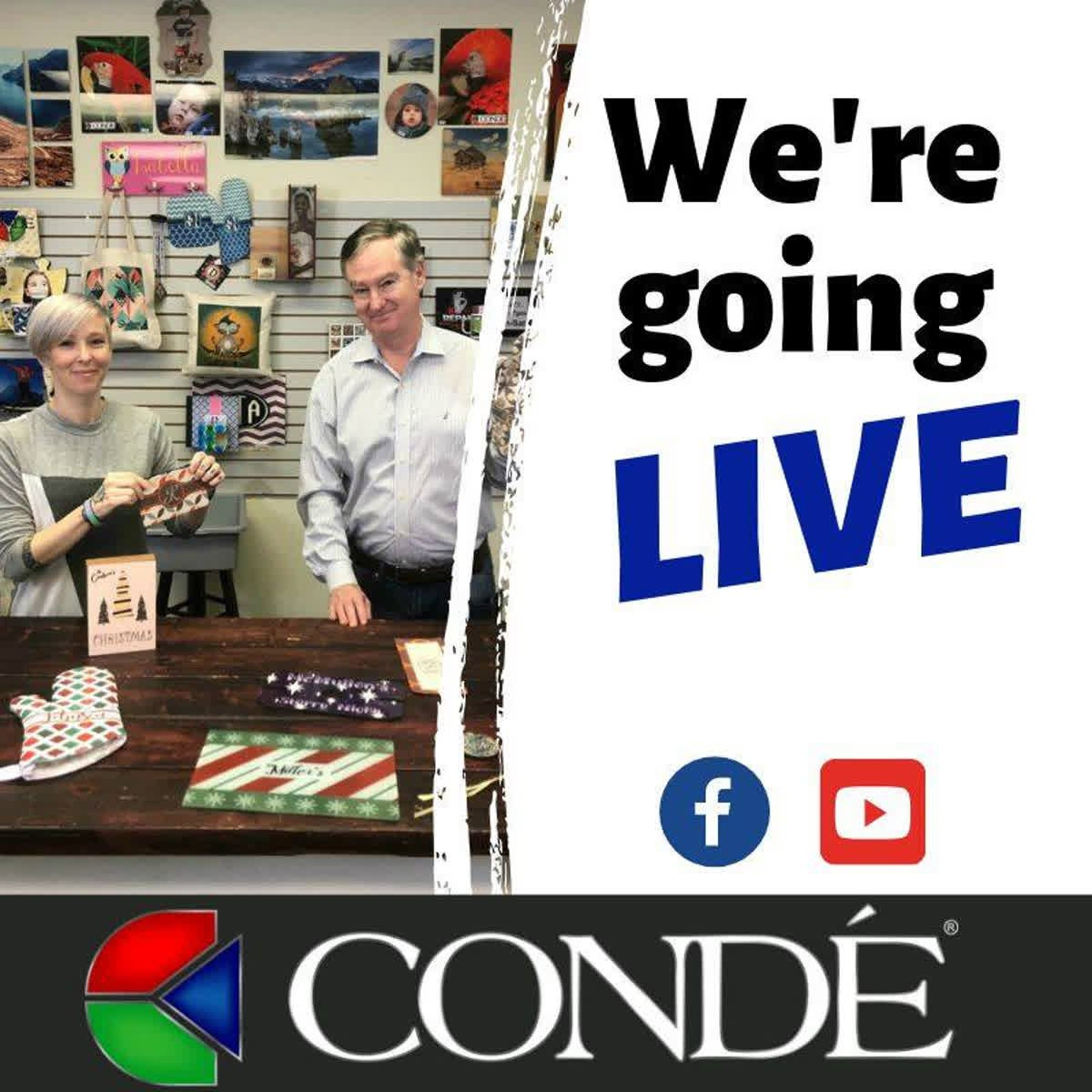 Condé Systems (@condesystems) | Twitter