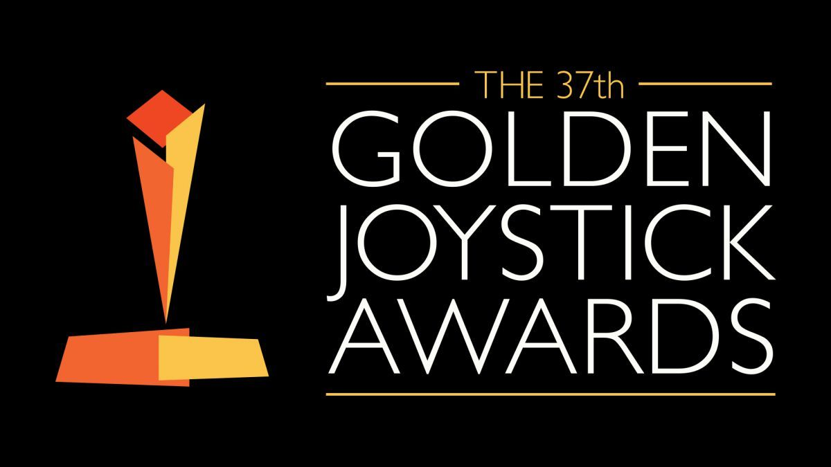 Golden Joysticks (@GoldenJoysticks)   Twitter